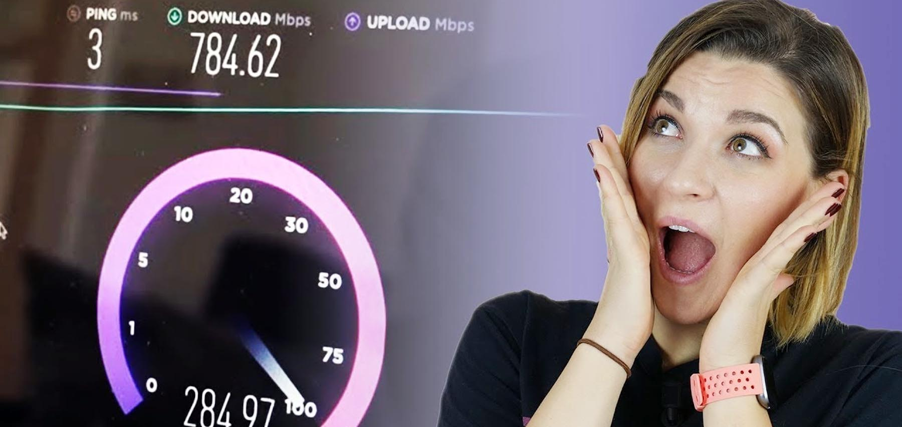 Ultrainternet Fibra